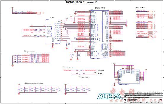 fpga开发板电路图(18)