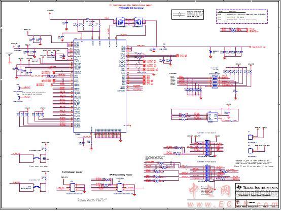 图10. usb type-c坞站参考设计tida-00630电路图(7)